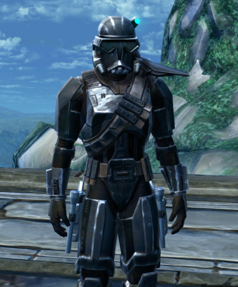 Sith Apprentice Dye Module