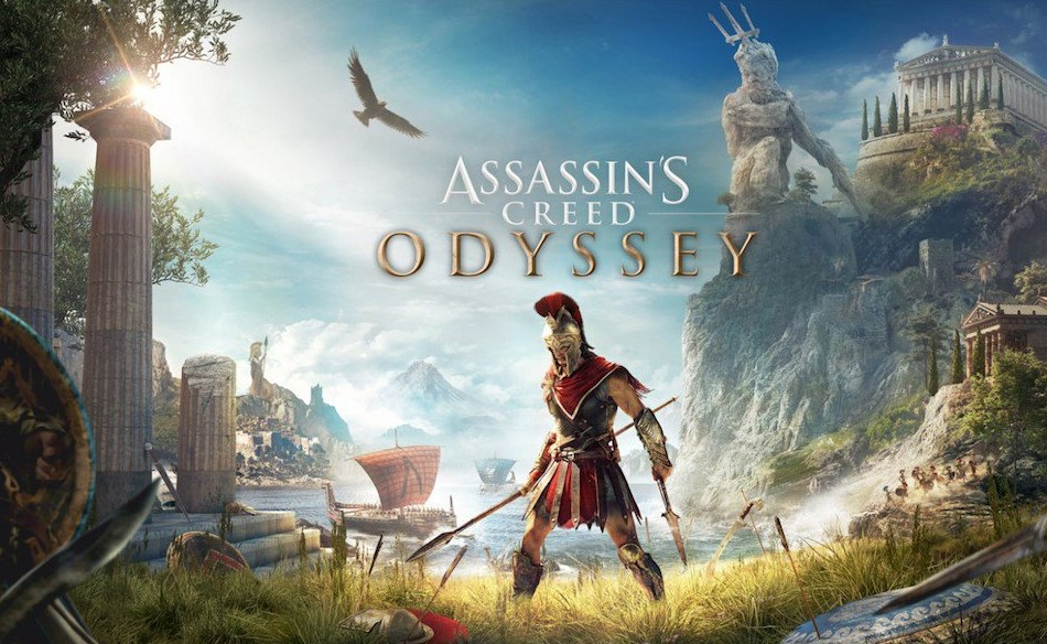 image result for assassin`s creed odyssey game