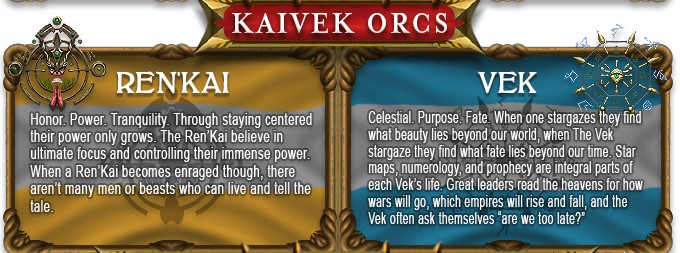 image result for kaivek orcs in ashes of creation game