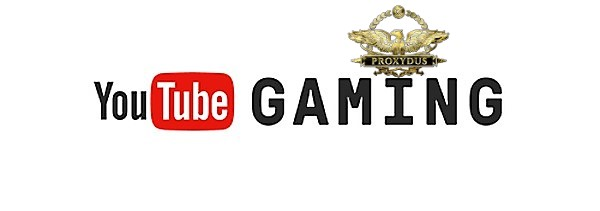 Proxydus YouTube GAMING