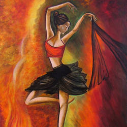 sizzling dance, 19 x 29 inch, neeraj parswal,abstract paintings,paintings for dining room,love paintings,canvas,acrylic color,19x29inch,GAL011heart,family,caring,happiness,forever,happy,trust,passion,romance,sweet,kiss,love,hugs,warm,fun,kisses,joy,friendship,marriage,chocolate,husband,wife,forever,caring,couple,sweetheart