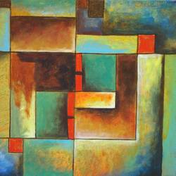 composition, 18 x 14 inch, nitin dubey,paintings,contemporary paintings,paintings for office,paintings for living room,paintings for hotel,canvas,acrylic color,18x14inch,GAL0438010043