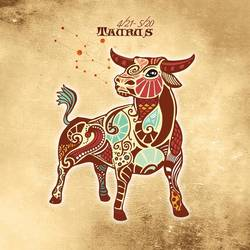 Taurus art print by Gallerist