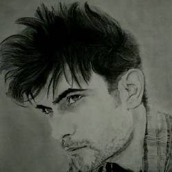 pencil sketch, 8 x 11 inch, puneeta srivastava,drawings,realism drawings,drawing paper,charcoal,graphite pencil,8x11inch,GAL0461310715