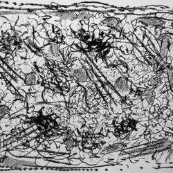 i've no idea_4.0, 33 x 23 inch, naresh bathula,drawings,paintings for living room,paintings for office,paintings for hotel,abstract drawings,abstract expressionist drawings,paintings for living room,paintings for office,paintings for hotel,thick paper,charcoal,mixed media,pen color,graphite pencil,33x23inch,GAL0467410823