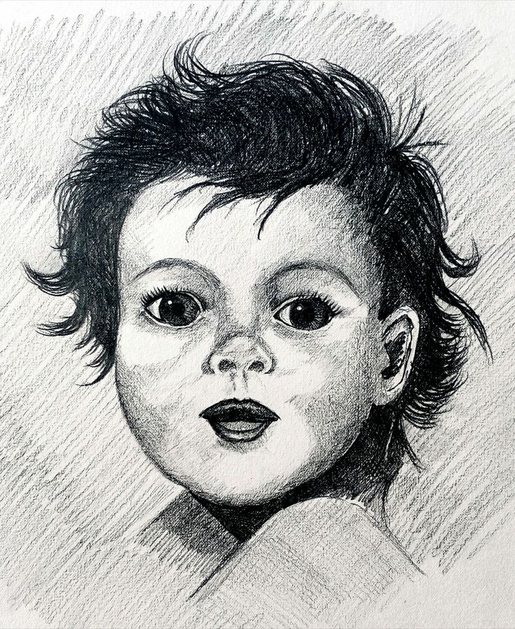 boy, 12 x 15 inch, hitesh mondal,drawings,paintings for kids room,portrait drawings,paintings for kids room,thick paper,pencil color,12x15inch,GAL0467110944