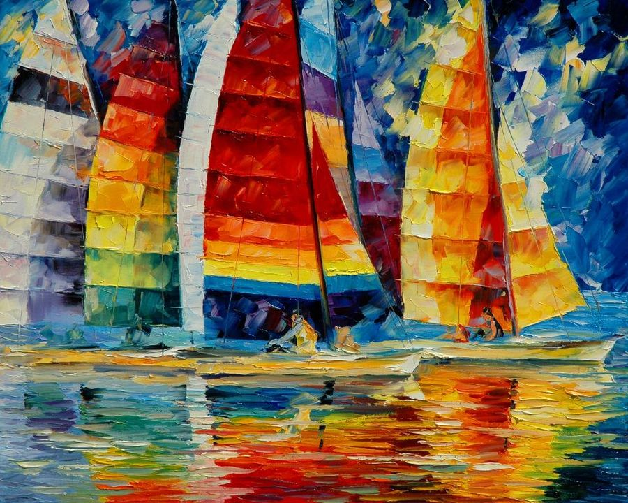 The Boats 4