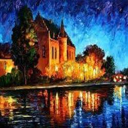 dark night shining house , 20 x 20 inch, rucha  kasar,paintings,abstract paintings,cityscape paintings,landscape paintings,modern art paintings,street art,realistic paintings,paintings for dining room,paintings for living room,paintings for bedroom,paintings for office,paintings for bathroom,paintings for kids room,paintings for hotel,paintings for kitchen,paintings for dining room,paintings for living room,paintings for bedroom,paintings for office,paintings for bathroom,paintings for kids room,paintings for hotel,paintings for kitchen,thick paper,ink color,20x20inch,GAL0478711254