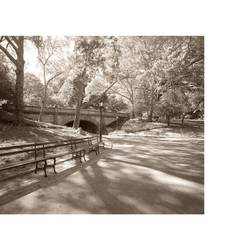 Bridge art print by Gallerist