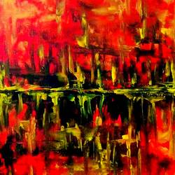 the mirage, 18 x 24 inch, fidal ahmed,paintings,abstract paintings,abstract expressionist paintings,paintings for dining room,paintings for living room,paintings for bedroom,paintings for office,paintings for bathroom,paintings for kids room,paintings for hotel,paintings for kitchen,paintings for dining room,paintings for living room,paintings for bedroom,paintings for office,paintings for bathroom,paintings for kids room,paintings for hotel,paintings for kitchen,canvas,acrylic color,18x24inch,GAL0462411694