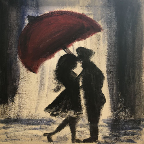 rain love, 12 x 17 inch, mohana gnanasekaran,paintings,figurative paintings,love paintings,paintings for dining room,paintings for living room,paintings for bedroom,paintings for office,paintings for bathroom,paintings for kids room,paintings for hotel,paintings for kitchen,paintings for dining room,paintings for living room,paintings for bedroom,paintings for office,paintings for bathroom,paintings for kids room,paintings for hotel,paintings for kitchen,canvas,acrylic color,12x17inch,GAL0526712548heart,family,caring,happiness,forever,happy,trust,passion,romance,sweet,kiss,love,hugs,warm,fun,kisses,joy,friendship,marriage,chocolate,husband,wife,forever,caring,couple,sweetheart