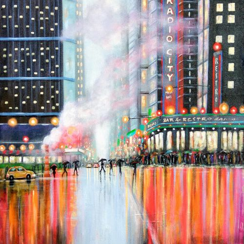 grey city of joy , 19 x 29 inch, sandeep rawal ,cityscape paintings,art deco paintings,paintings for dining room,paintings for living room,paintings for bedroom,paintings for office,paintings for bathroom,paintings for kids room,paintings for hotel,paintings for kitchen,canvas,acrylic color,19x29inch,GAL0251112659