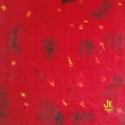 eternity, 24 x 24 inch, j.k  chhatwal,abstract paintings,canvas,acrylic color,24x24inch,GAL0537812754