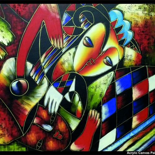 the musician , 37 x 25 inch, shalini mehta,paintings,abstract paintings,paintings for dining room,paintings for living room,paintings for bedroom,paintings for office,paintings for bathroom,paintings for kids room,paintings for hotel,paintings for kitchen,canvas,acrylic color,37x25inch,GAL0542512822