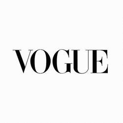 Vogue art print by Gallerist
