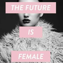 Female  art print by Gallerist