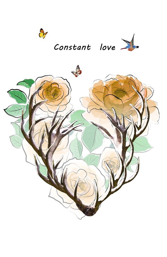 Constant of love