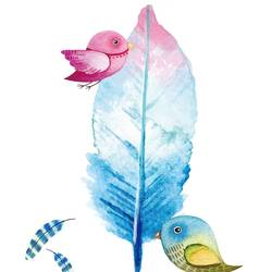 Small bird  art print by Gallerist