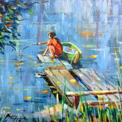 girl in action, 10 x 8 inch, tapon roy,paintings,nature paintings,paintings for dining room,paintings for living room,paintings for bedroom,paintings for office,paintings for bathroom,paintings for kids room,paintings for hotel,paintings for school,paintings for hospital,canvas,acrylic color,10x8inch,GAL0528313696Nature,environment,Beauty,scenery,greenery