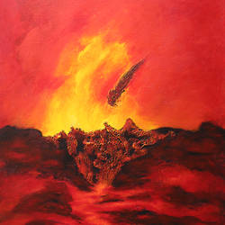 untitled - 72, 28 x 36 inch, sharad ambulkar,paintings,abstract paintings,conceptual paintings,contemporary paintings,paintings for dining room,paintings for living room,paintings for bedroom,paintings for office,paintings for bathroom,paintings for hotel,paintings for kitchen,paintings for school,paintings for hospital,canvas,acrylic color,28x36inch,GAL0494713862