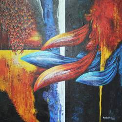 untitled - 20, 30 x 30 inch, sharad ambulkar,paintings,abstract paintings,conceptual paintings,contemporary paintings,paintings for dining room,paintings for living room,paintings for bedroom,paintings for office,paintings for bathroom,paintings for hotel,paintings for kitchen,paintings for hospital,paintings for dining room,paintings for living room,paintings for bedroom,paintings for office,paintings for bathroom,paintings for hotel,paintings for kitchen,paintings for hospital,canvas,acrylic color,30x30inch,GAL0494713866
