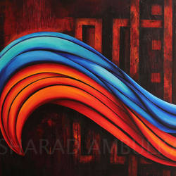 untitled - 6, 36 x 24 inch, sharad ambulkar,paintings,abstract paintings,contemporary paintings,paintings for dining room,paintings for living room,paintings for bedroom,paintings for office,paintings for hotel,paintings for kitchen,paintings for hospital,canvas,acrylic color,36x24inch,GAL0494713878