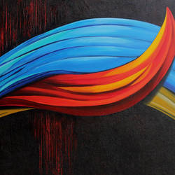 untitled - 12, 48 x 24 inch, sharad ambulkar,paintings,abstract paintings,contemporary paintings,paintings for dining room,paintings for living room,paintings for bedroom,paintings for office,paintings for kids room,paintings for hotel,paintings for kitchen,paintings for school,paintings for hospital,canvas,acrylic color,48x24inch,GAL0494714067