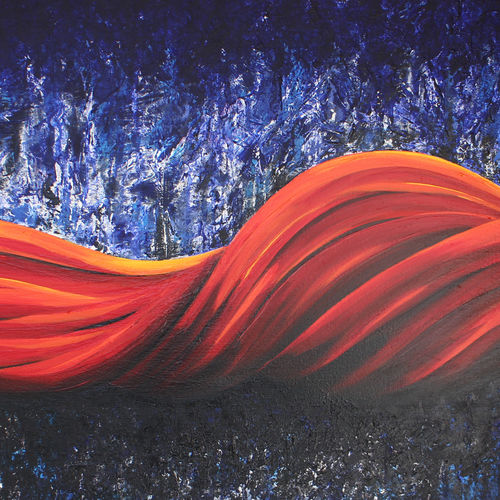 untitled - 7, 48 x 24 inch, sharad ambulkar,abstract paintings,contemporary paintings,paintings for dining room,paintings for living room,paintings for bedroom,paintings for office,paintings for hotel,paintings for hospital,paintings for dining room,paintings for living room,paintings for bedroom,paintings for office,paintings for hotel,paintings for hospital,paintings for kitchen,canvas,acrylic color,48x24inch,GAL0494714069