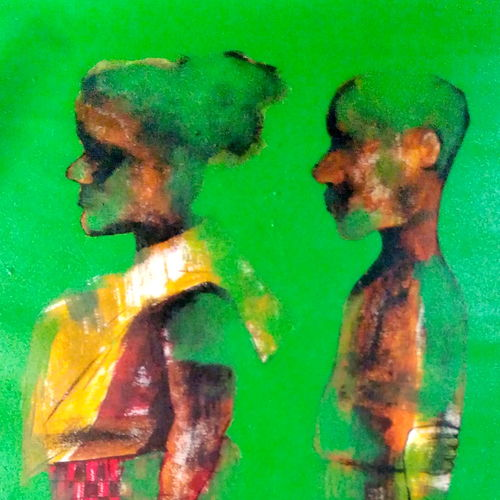 harvest, 25 x 16 inch, ranjith raghupathy,paintings,expressionist paintings,canvas,acrylic color,25x16inch,GAL0605814313