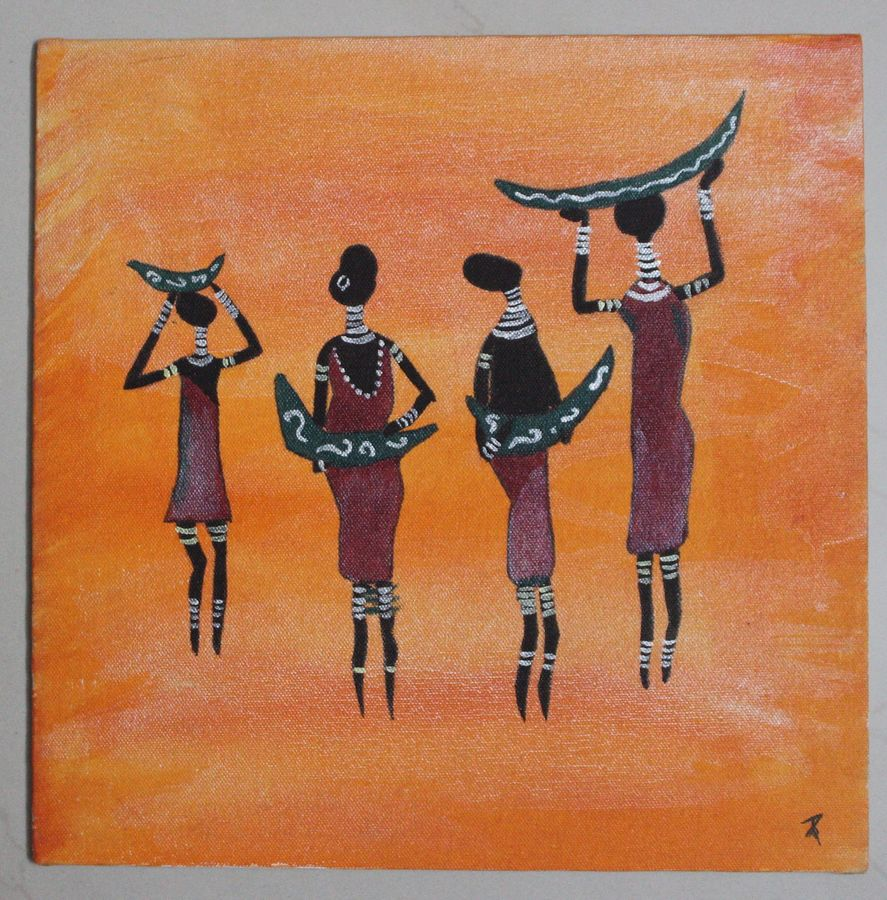 tribal, 12 x 12 inch, preeja dheeraj,paintings,abstract paintings,figurative paintings,folk art paintings,conceptual paintings,still life paintings,portrait paintings,street art,contemporary paintings,realistic paintings,love paintings,paintings for dining room,paintings for living room,paintings for bedroom,paintings for office,paintings for bathroom,paintings for kids room,paintings for hotel,paintings for kitchen,paintings for school,paintings for hospital,paintings for dining room,paintings for living room,paintings for bedroom,paintings for office,paintings for bathroom,paintings for kids room,paintings for hotel,paintings for kitchen,paintings for school,paintings for hospital,canvas,acrylic color,poster color,watercolor,12x12inch,GAL0605614370
