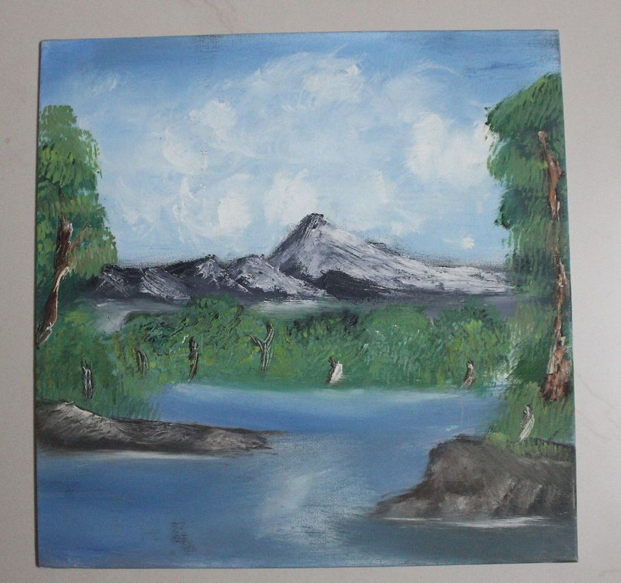 nature full of water , 12 x 12 inch, preeja dheeraj,landscape paintings,modern art paintings,portrait paintings,nature paintings,art deco paintings,photorealism paintings,photorealism,surrealist paintings,love paintings,paintings for dining room,paintings for living room,paintings for bedroom,paintings for office,paintings for bathroom,paintings for kids room,paintings for hotel,paintings for kitchen,paintings for school,paintings for hospital,canvas,acrylic color,poster color,watercolor,12x12inch,GAL0605614371Nature,environment,Beauty,scenery,greenery