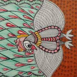 madhubani  on handmaid paper, 10 x 3 inch, uma kumari jha,folk art paintings,paintings for dining room,paintings for living room,paintings for bedroom,paintings for office,paintings for bathroom,paintings for kids room,paintings for hotel,paintings for kitchen,paintings for school,paintings for hospital,paintings for dining room,paintings for living room,paintings for bedroom,paintings for office,paintings for bathroom,paintings for kids room,paintings for hotel,paintings for kitchen,paintings for school,paintings for hospital,madhubani paintings,canvas,natural color,10x3inch,GAL0449914449