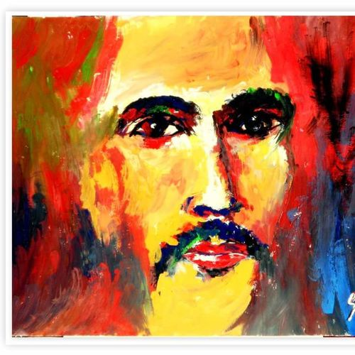 the originality in face.., 11 x 15 inch, shreyasi nag dutta,paintings,portrait paintings,paintings for living room,thick paper,mixed media,11x15inch,GAL0617114488