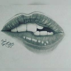 lust, 8 x 12 inch, ravi ranjan  ojha,drawings,abstract drawings,photorealism drawings,thick paper,graphite pencil,8x12inch,GAL0578115079