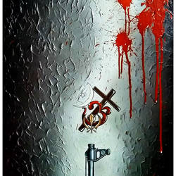 terrorism has no religion, 24 x 30 inch, shubhankar singha,paintings,abstract paintings,conceptual paintings,abstract expressionist paintings,realism paintings,paintings for dining room,paintings for living room,paintings for bedroom,paintings for office,paintings for hotel,paintings for school,paintings for hospital,paintings for dining room,paintings for living room,paintings for bedroom,paintings for office,paintings for hotel,paintings for school,paintings for hospital,canvas,mixed media,24x30inch,GAL0568215145