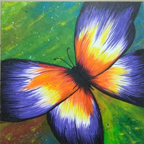 butterfly, 15 x 15 inch, nidhi chikani ,paintings,abstract paintings,paintings for dining room,paintings for living room,paintings for bedroom,paintings for office,paintings for bathroom,paintings for kids room,paintings for hotel,paintings for kitchen,paintings for school,paintings for hospital,paintings for dining room,paintings for living room,paintings for bedroom,paintings for office,paintings for bathroom,paintings for kids room,paintings for hotel,paintings for kitchen,paintings for school,paintings for hospital,canvas,acrylic color,15x15inch,GAL0514515264