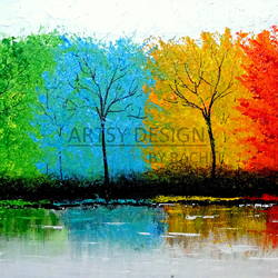multi color trees, 24 x 12 inch, rachel a,modern art paintings,nature paintings,realism paintings,contemporary paintings,realistic paintings,paintings for dining room,paintings for living room,paintings for bedroom,paintings for office,paintings for bathroom,paintings for kids room,paintings for hotel,paintings for kitchen,paintings for school,paintings for hospital,paintings for dining room,paintings for living room,paintings for bedroom,paintings for office,paintings for bathroom,paintings for kids room,paintings for hotel,paintings for kitchen,paintings for school,paintings for hospital,canvas board,acrylic color,24x12inch,GAL0659215290Nature,environment,Beauty,scenery,greenery,tree,water,multi colour,