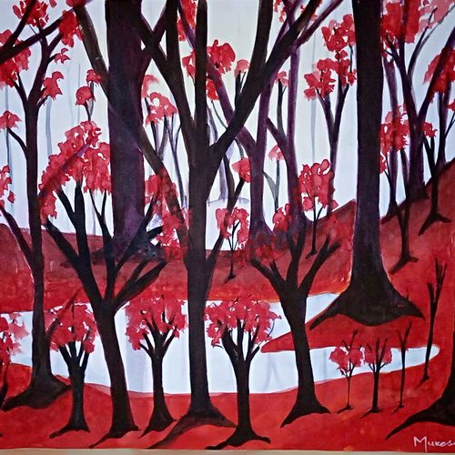 autumn, 17 x 12 inch, mukesh tanwar,nature paintings,paintings for dining room,paintings for living room,paintings for bedroom,paintings for office,paintings for bathroom,paintings for kids room,paintings for hotel,paintings for kitchen,paintings for school,paintings for hospital,paintings for dining room,paintings for living room,paintings for bedroom,paintings for office,paintings for bathroom,paintings for kids room,paintings for hotel,paintings for kitchen,paintings for school,paintings for hospital,thick paper,watercolor,17x12inch,GAL0671415410Nature,environment,Beauty,scenery,greenery