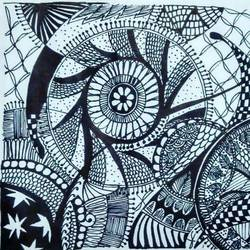 zentangle shade , 14 x 8 inch, neha inaskar,paintings for dining room,paintings for living room,paintings for bedroom,paintings for office,paintings for hotel,paintings for school,paintings for hospital,art deco drawings,modern drawings,paintings for dining room,paintings for living room,paintings for bedroom,paintings for office,paintings for hotel,paintings for school,paintings for hospital,paper,ink color,14x8inch,GAL0674715448