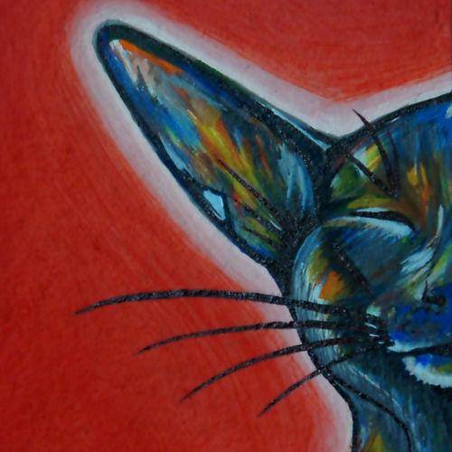 crazy cat, 12 x 16 inch, prax rao,abstract paintings,modern art paintings,conceptual paintings,impressionist paintings,street art,surrealist paintings,animal paintings,love paintings,paintings for dining room,paintings for living room,paintings for bedroom,paintings for office,paintings for bathroom,paintings for kids room,paintings for hotel,paintings for kitchen,paintings for school,paintings for hospital,paintings for dining room,paintings for living room,paintings for bedroom,paintings for office,paintings for bathroom,paintings for kids room,paintings for hotel,paintings for kitchen,paintings for school,paintings for hospital,hardboard,acrylic color,12x16inch,GAL0689515580
