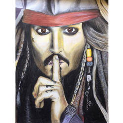 jack sparrow (johnny depp) , 12 x 17 inch, lovepreet gill,drawings,paintings for dining room,paintings for living room,paintings for bedroom,paintings for kids room,paintings for school,fine art drawings,illustration drawings,modern drawings,photorealism drawings,portrait drawings,realism drawings,paintings for dining room,paintings for living room,paintings for bedroom,paintings for kids room,paintings for school,thick paper,pencil color,12x17inch,GAL0233315696