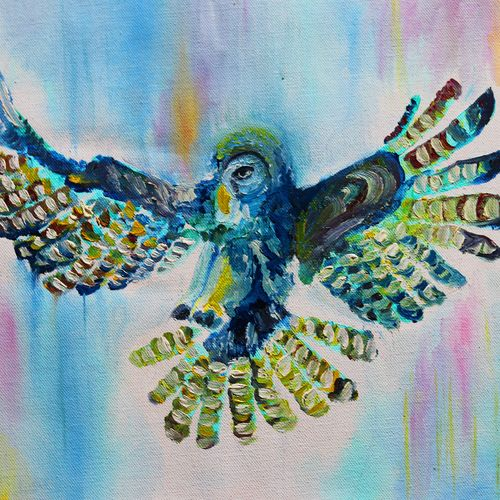 the flying eagle, 12 x 16 inch, soma pradhan,paintings,wildlife paintings,paintings for office,paintings for bathroom,paintings for hotel,paintings for school,paintings for office,paintings for bathroom,paintings for hotel,paintings for school,canvas,oil,12x16inch,GAL064515778
