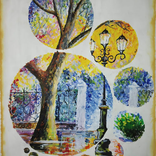 illustration, 11 x 15 inch, chandrakesh  singh,paintings,landscape paintings,nature paintings,illustration paintings,paintings for dining room,paintings for living room,paintings for bedroom,paintings for office,paintings for bathroom,paintings for kids room,paintings for hotel,paintings for kitchen,paintings for school,paintings for hospital,paintings for dining room,paintings for living room,paintings for bedroom,paintings for office,paintings for bathroom,paintings for kids room,paintings for hotel,paintings for kitchen,paintings for school,paintings for hospital,paper,acrylic color,11x15inch,GAL0705615851Nature,environment,Beauty,scenery,greenery
