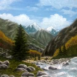 somewhere beautiful, 18 x 20 inch, gargi walia,paintings,nature paintings,paintings for dining room,paintings for living room,paintings for bedroom,paintings for office,paintings for bathroom,paintings for hotel,paintings for school,paintings for hospital,paintings for dining room,paintings for living room,paintings for bedroom,paintings for office,paintings for bathroom,paintings for hotel,paintings for school,paintings for hospital,hardboard,oil,18x20inch,GAL0295916308Nature,environment,Beauty,scenery,greenery