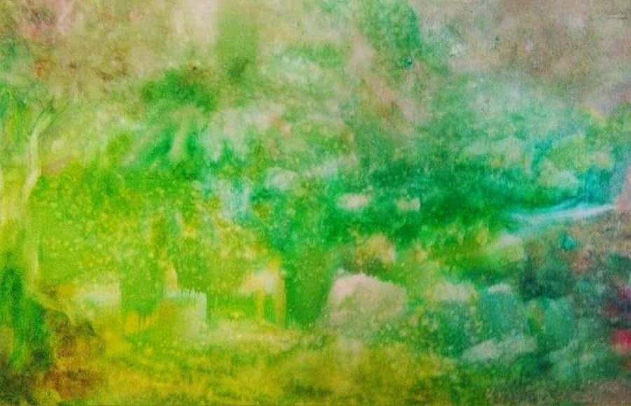 miscellaneous art, 18 x 30 inch, sanjaysinh jadeja,paintings,abstract paintings,canvas,watercolor,18x30inch,GAL0699116347