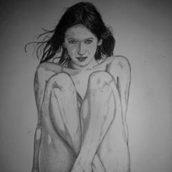 beauty 02, 11 x 14 inch, biju puthiyapurail,figurative paintings,paintings for living room,figurative drawings,drawings,fine art drawings,paintings for bathroom,paintings for hotel,ivory sheet,ball point pen,11x14inch,GAL04741648
