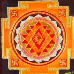 shriyantra, 15 x 15 inch, varuna sarswat,religious paintings,tanjore paintings,paintings for office,paintings for office,hardboard,acrylic color,oil,15x15inch,GAL0733316549