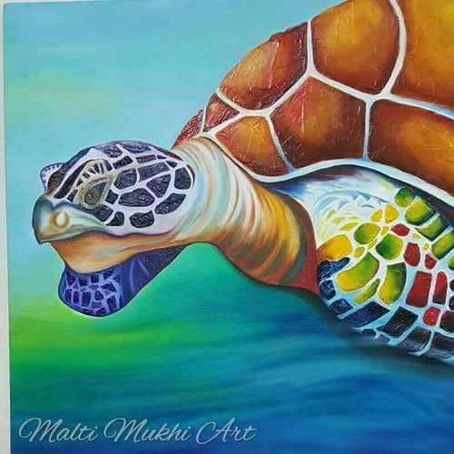 fengshui turtle, 30 x 24 inch, malti mukhi,paintings,animal paintings,paintings for dining room,paintings for living room,paintings for bedroom,paintings for office,paintings for kids room,paintings for hotel,paintings for kitchen,paintings for school,paintings for hospital,paintings for dining room,paintings for living room,paintings for bedroom,paintings for office,paintings for kids room,paintings for hotel,paintings for kitchen,paintings for school,paintings for hospital,canvas,mixed media,oil,30x24inch,GAL0579516563