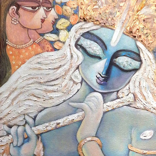 pray, 15 x 30 inch, subrata ghosh,paintings,figurative paintings,landscape paintings,radha krishna paintings,contemporary paintings,love paintings,paintings for dining room,paintings for living room,paintings for bedroom,paintings for office,paintings for hotel,canvas,acrylic color,15x30inch,lordkrishna,love,flute,music,peace,krishna,religious,GAL040216911,krishna,Lord krishna,krushna,radha krushna,flute,peacock feather,melody,peace,religious,god,love,romance