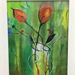 flower pot, 12 x 16 inch, shreya kapoor,paintings,abstract paintings,figurative paintings,flower paintings,art deco paintings,paintings for dining room,paintings for living room,paintings for bedroom,paintings for office,paintings for bathroom,paintings for kids room,paintings for hotel,paintings for kitchen,paintings for school,paintings for dining room,paintings for living room,paintings for bedroom,paintings for office,paintings for bathroom,paintings for kids room,paintings for hotel,paintings for kitchen,paintings for school,thick paper,acrylic color,12x16inch,GAL0758116944